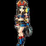 Jill Clan Master 3