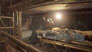 RESIDENT EVIL 7 biohazard Chainsaw location