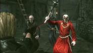 Wesker and Zealots