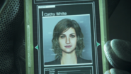 Cathy White