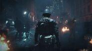 Hunk Resident Evil 2 Remake