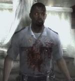 Marvin Zombie