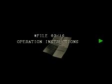 Re264 EX Op Instructions