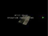 Instrucciones de la operación (RE2)