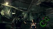 Resident Evil 5 Back Alley 7