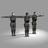 USS Squad