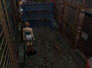 Blocked zombies