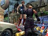 Resident Evil 3: Nemesis/gameplay