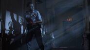 Marvin Resident Evil 2 Remake