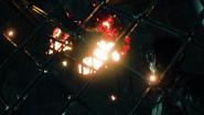 Re2make helicopter crash