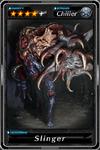 Deadman's Cross - Slinger card