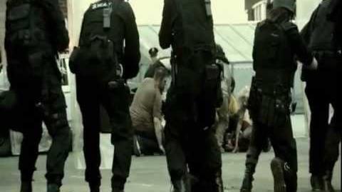 Resident Evil 6 Official Live UK Game Commercial
