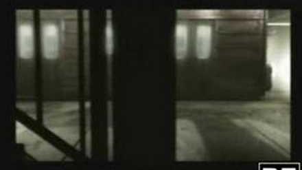 Railway to Tomorrow (Yoko)