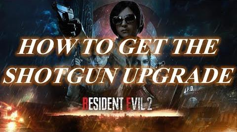 Resident Evil 2 Remake Guides How to open safe in the Sewers Shotgun upgrade