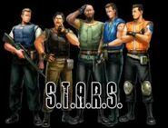 S.T.A.R.S.N64
