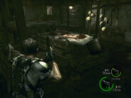 Shanty town in RE5 (Danskyl7) (4)