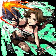 BIOHAZARD Clan Master - Helena Harper 08
