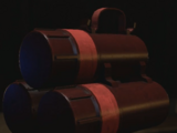 Flame Rounds (RE2 remake)