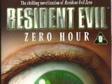 Resident Evil 0/marketing