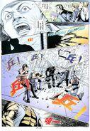 BIO HAZARD 2 VOL.11 - page 31