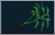 Hierba verde RE0 N64
