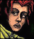 Lucia Portrait Gaiden