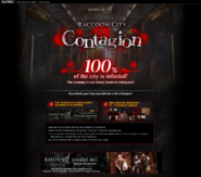 RE0HD Raccoon City Recontagion site 01