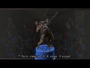 Resident Evil 4 bottlecap - J.J.