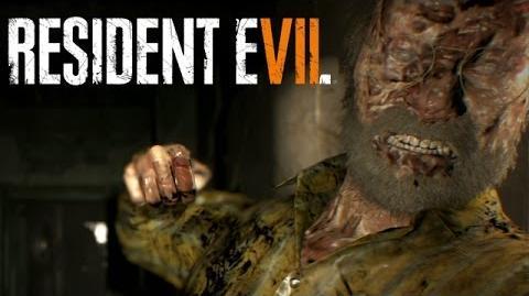 Resident Evil 7 Teaser Beginning Hour Deutsch - Zu Gast im Kannibalenhaus