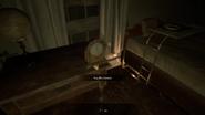 La chambre 14