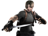 Knife (RE4)