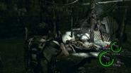 Resident Evil 5 Back Alley 12