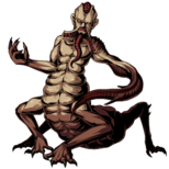 BIOHAZARD Clan Master - BOW art - U-3