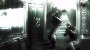 RE0 not Marcus flashback scene 4