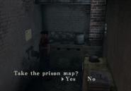 RE CV prison map location