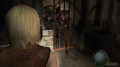 Re4 screenshot armadura 2