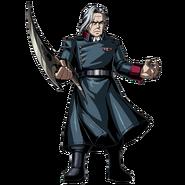 Clan Master Sergei