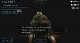 Evolved Licker (Archivo)
