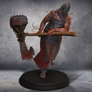Hollywood Collectibles Group - HCG Exclusive Executioner Majini 2