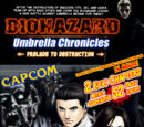 Biohazard Umbrella Chronicles: Prelude to the Fall