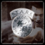 Resident Evil 0 award - S is for S.T.A.R.S.