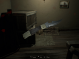 Knife (RE7)