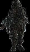 Criatura del pantano