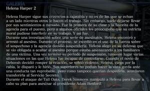Helena Harper 2