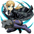 Jill RE5 Clan Master18