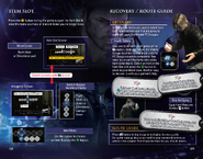 Resident Evil 6 Online Manual Xbox 360 6