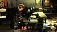 Resident Evil 6 Public Demo (Leon Campaign) Full HD