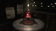 Resident Evil Dormitory - Recreation room Japanese examine 3