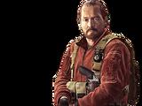 List of Raid Mode characters in Resident Evil: Revelations 2