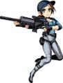 Jill RE5 Clan Master3